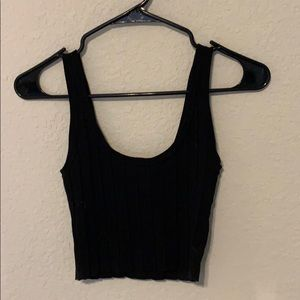 Forever 21 Tops - Cropped Forever21 Tank top